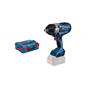 Bosch 18V Muttertrekker ½″ GDS 18V-1000 i L-BOXX 136 Uten batteri & lader