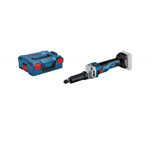 Bosch 18V rettsliper GGS 18V-10 SLC i L-BOXX uten batteri & lader verktøy.no