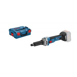 Bosch rettslipere GGS 18V-23 LC Solo i L-BOXX verktøy.no