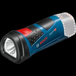 Bosch batterilampe GLI 12V-80 verktøy.no