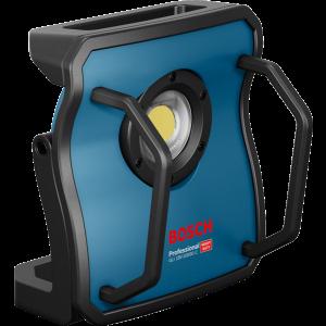 Bosch batterilampe GLI 18V-10000 C verktøy.no