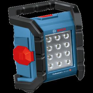 Bosch batterilampe GLI 18V-1200 C verktøy.no