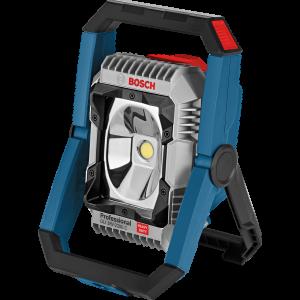 Bosch batterilampe GLI 18V-2200 C verktøy.no