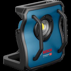 Bosch batterilampe GLI 18V-4000 C verktøy.no