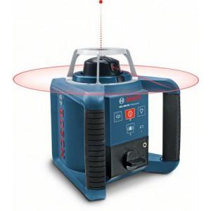 Bosch Rotasjonslaser GRL 300 HV Professional