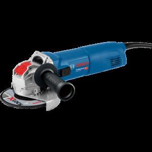 Bosch Vinkelsliper GWX 10-125 X-LOCK