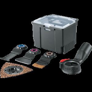 Bosch RB – Starlock M&M Flislegging 5 deler sett verktøy.no