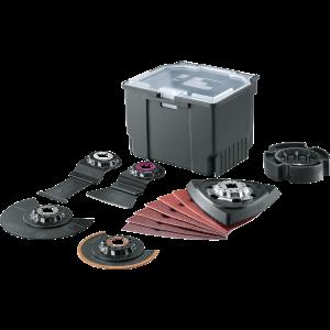 Bosch RB – Starlock M&M Universal 12 deler sett verktøy.no