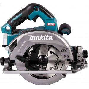 Makita 40V Sirkelsag XGT ® HS004GZ Verktøy.no