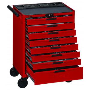 Teng Tools verktøyvogn TCMM546N 546 deler verktøy.no