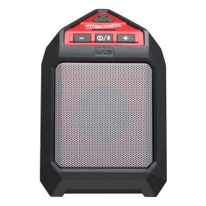 Milwaukee høyttaler M12 JSSP-0 verktøy.no