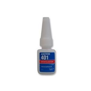 Loctite 401 Hurtiglim 5g