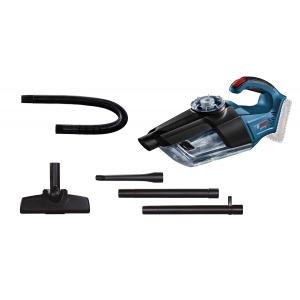 Bosch støvsuger GAS 18V-1 Solo med tilbehør verktøy.no