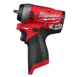 Milwaukee 12V muttertrekker ¼″ M12 FIW14-0 verktøy.no