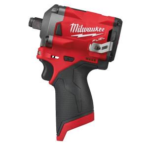 """Milwaukee 12V muttertrekker ½"""" med friksjonsring M12 FIWF12-0 verktøy.no"""