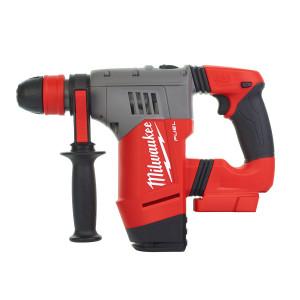 Milwaukee borhammer M18 CHPX-0X (solo maskin) verktøy.no
