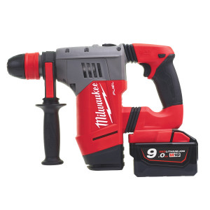 Milwaukee borhammer M18 CHPX-902X verktøy.no