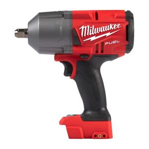Milwaukee 18V muttertrekker ½″ M18 FHIWP12-0X verktøy.no