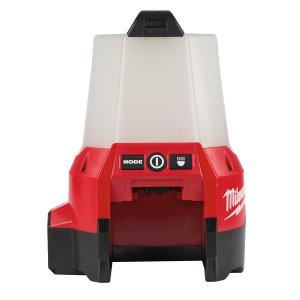 Milwaukee områdebelysning M18 TAL-0 verktøy.no