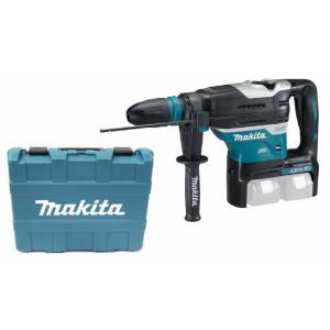 Makita kombihammer DHR 400ZKU SDS-MAX verktøy.no