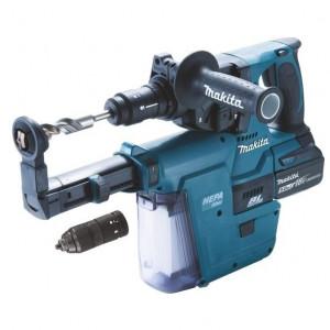 Makita borhammer SDS-plus 18V DHR243ZJW Solo verktøy.no