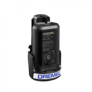Dremel 880 12 V LI-ION batteripakke verktøy.no