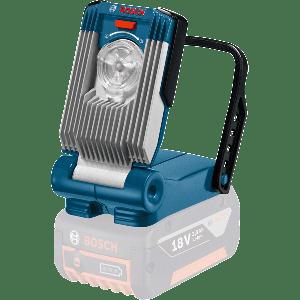 Bosch batterilampe GLI VariLED Solo