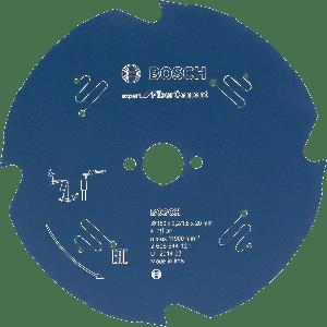 BOSCH Expert for Fibre Cement sirkelsagblader
