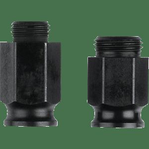 Bosch forlengelsesadapter for hullsager, 6 deler pakke verktøy.no