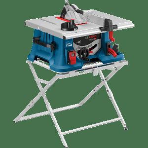 Bosch bordsag GTS 635-216
