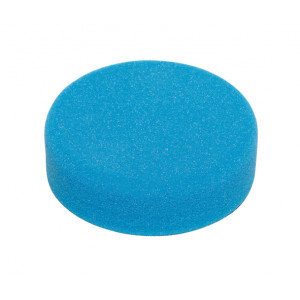 Makita polersvamp blå 150 mm (medium) verktøy.no