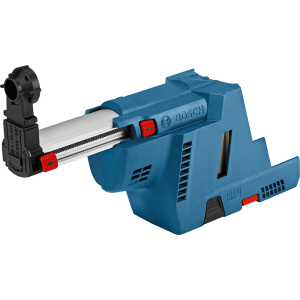 Bosch støvadapter GDE 18V-16 systemtilbehør verktøy.no