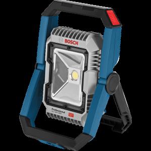Bosch batterilampe GLI 18V-1900