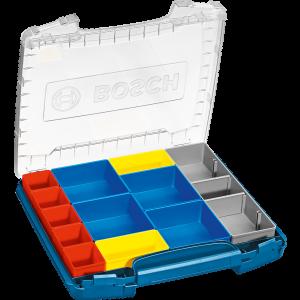 Bosch i-BOXX 53-sett 12