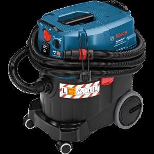 Bosch Våt-/tørrsuger GAS 35 L AFC Professional verktøy.no