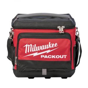 Milwaukee Packout jobsite cooler kjølebag verktøy.no