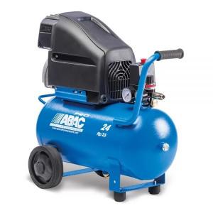 ABAC Pole Position L25P – 1,9 kW kompressor verktøy.no