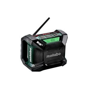 Metabo radio R 12-18 DAB+ BT verktøy.no