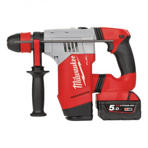 Milwaukee borhammer M18 CHPX-502X verktøy.no