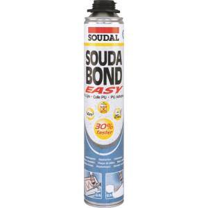 Soudal Soudabond Easy polyuretan lim verktøy.no