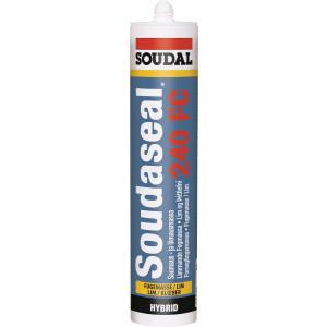 Soudal Soudaseal 240 FC - MS Polymer fug/lim verktøy.no
