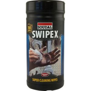 Soudal Swipex rensekluter verktøy.no