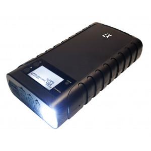 Smart Booster X7 12V 500A 15.000 mA