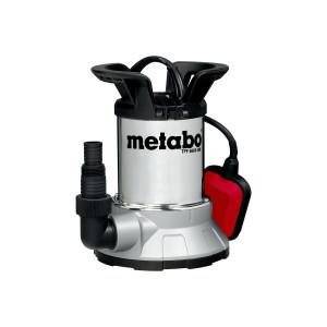Metabo Nedsenkbar rentvannspumpe TPF 6600 SN Verktøy.no