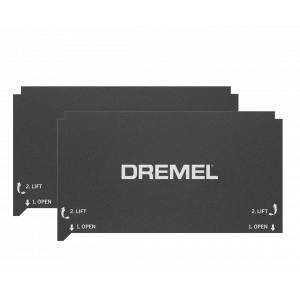 Dremel® DigiLab 3D-skriver 3D40 Flex byggeteip