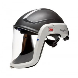 3M™ Versaflo™ Vernehjelm med flammebestandig ansiktstetning, M-307 verktøy.no