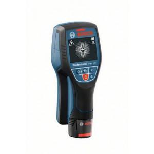 Bosch veggscanner D-tect 120 i L-BOXX med li-ion batteri & lader verktøy.no