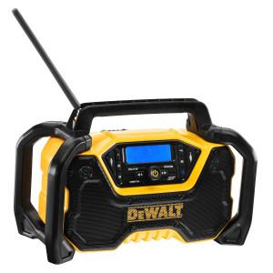 DeWalt  XR RADIO LADER BLUETOOTH DCR029 Verktøy.no