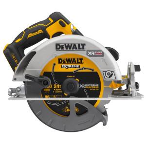 DeWalt 18V XR 190 MM SIRKELSAG MED FLEXVOLT ADVANTAGE DCS573NT uten batteri & lader