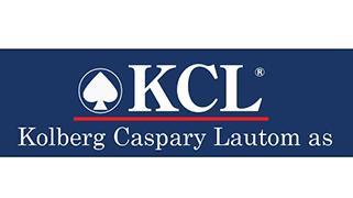 KCL - Kolberg Caspary Lautom AS